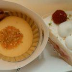 【2017夏18きっぷ旅行】神戸『ミッシェルバッハ』のケーキと『エルベラン』のクッキー