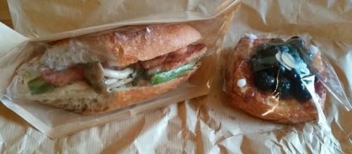 東広島ブーランジェリー『ラパン』で、パンとお菓子三昧