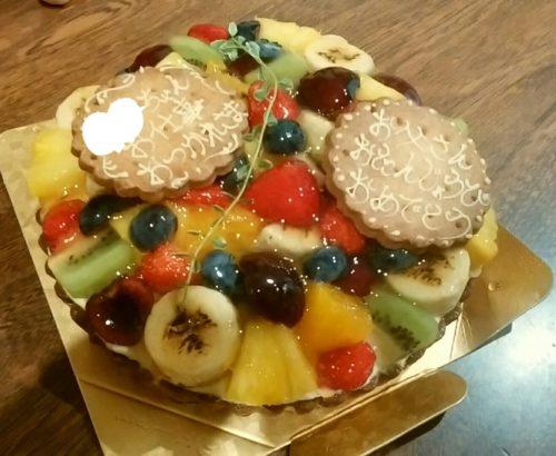 little onesのお菓子まとめ(カットケーキ&バースデーケーキ)