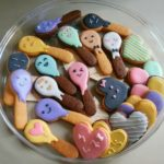【ICプロジェクト】初めてのアイシングクッキー作り