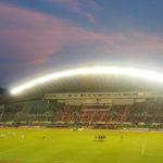 【2018年Jリーグ】サンフレッチェ広島VS川崎フロンターレ 2018.8.19