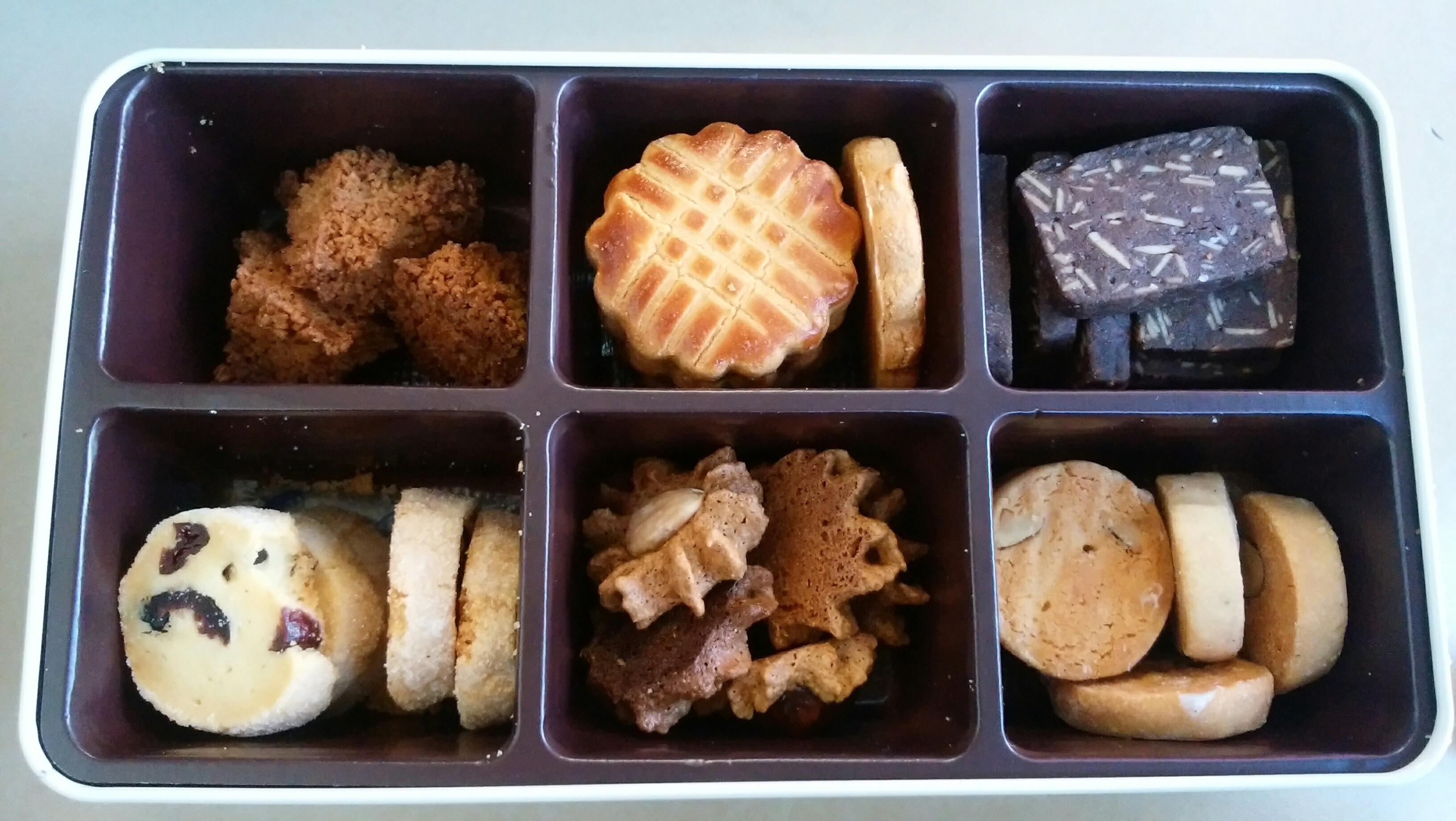 初訪問のブロンディールで、美味しいお菓子三昧