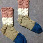 ニトロの編み物遍歴