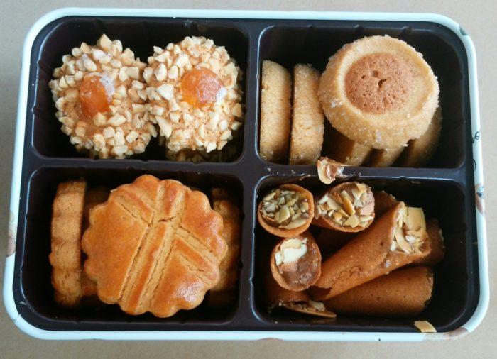 【2017夏18きっぷ旅行】名古屋グルメとお土産。なぜか『メゾン・ド・プチフール』のクッキーを買いました