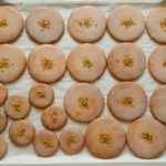 レモンアイシングクッキー&レモンアイシングチョコシフォン