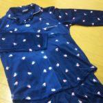 しまむら、Avail、GUでパジャマを買いました